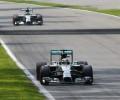 Ďalšia nevyužitá šanca Nica Rosberga
