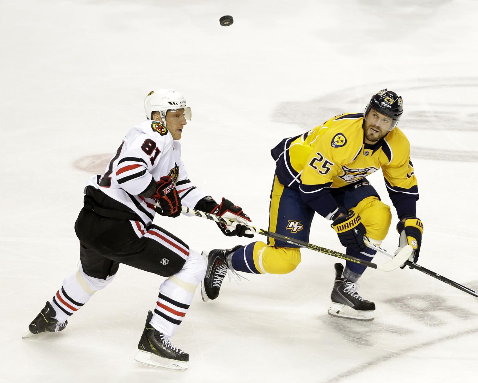Doterajšie výkony Slovákov v NHL
