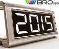 Šťastný nový rok 2015 praje BROsport.sk!