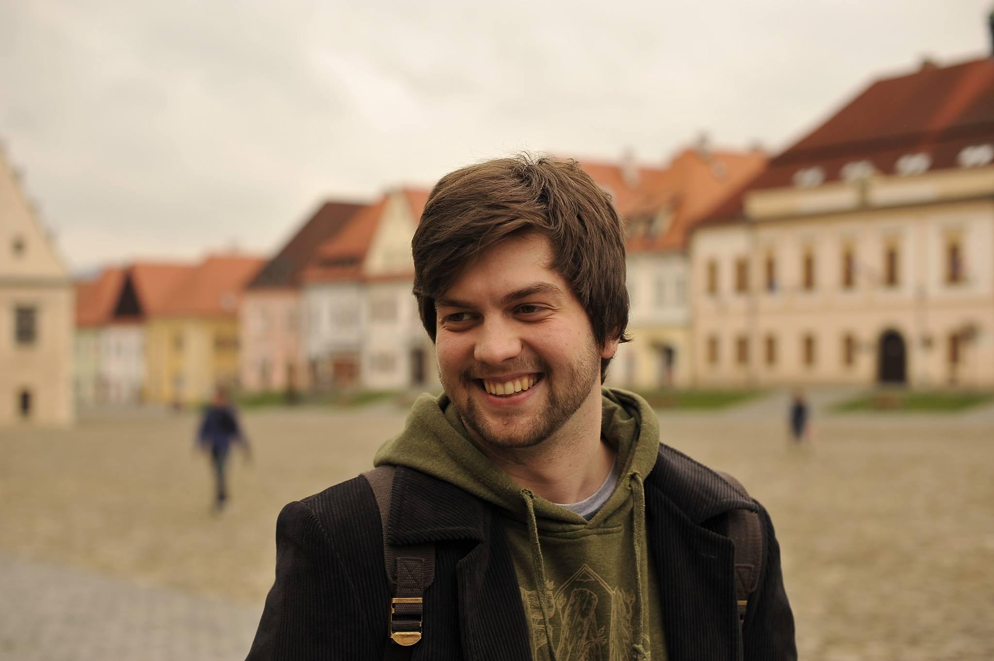 Daniel Viglaš