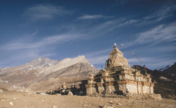 Fotil som v Nepále /2014/ … časť 1
