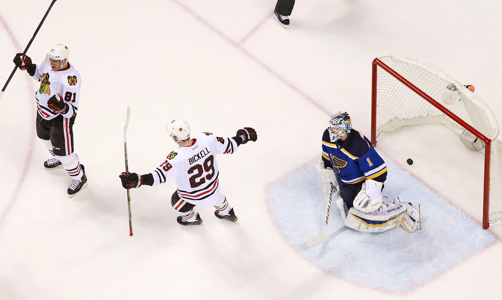 Novinky z NHL No. 2