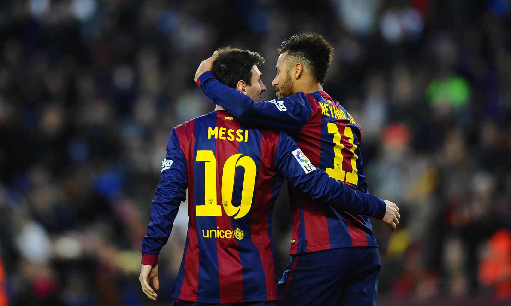 MAN CITY – BARCELONA …Liga majstrov