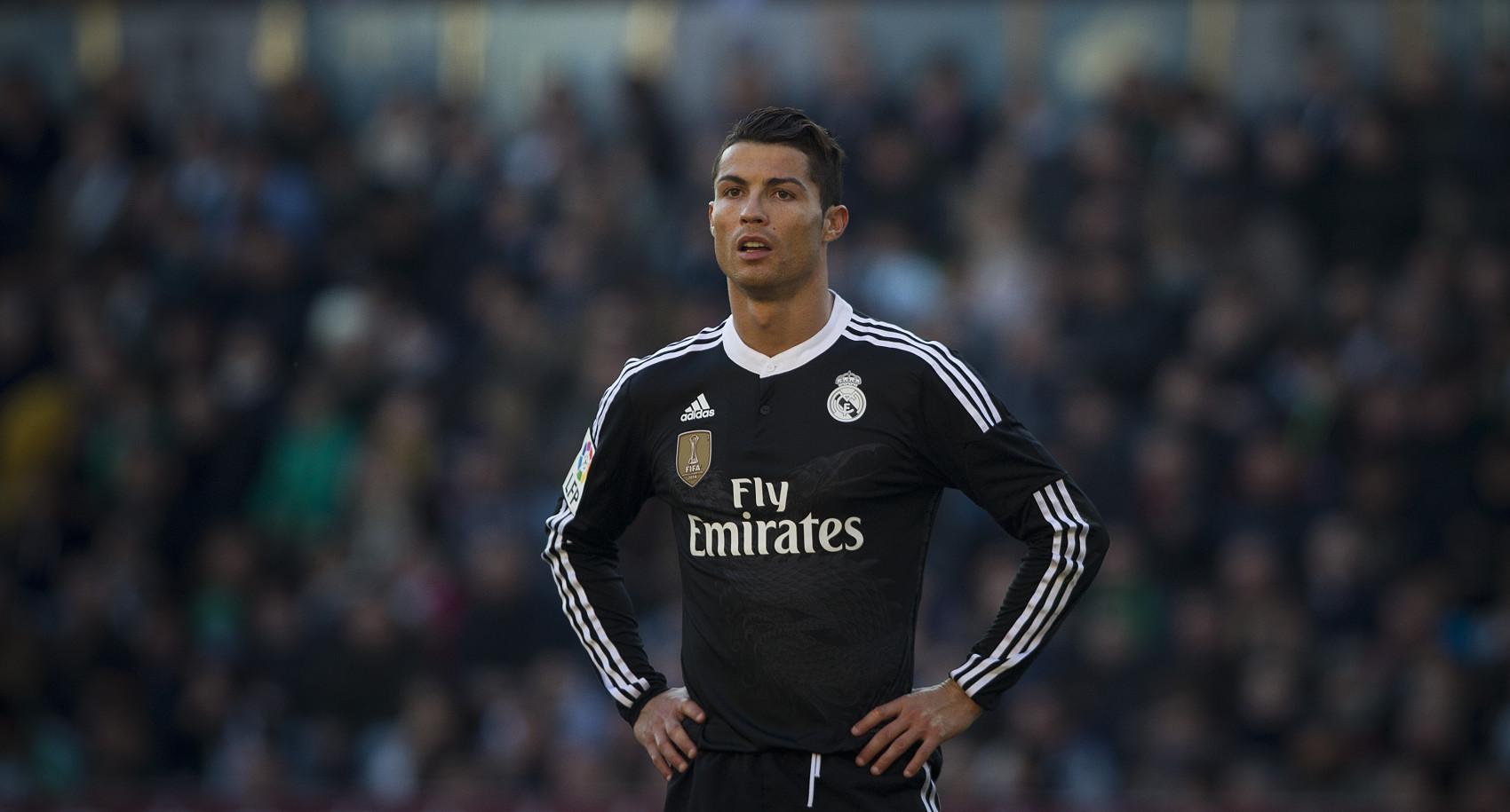 SCHALKE – REAL MADRID, Liga majstrov