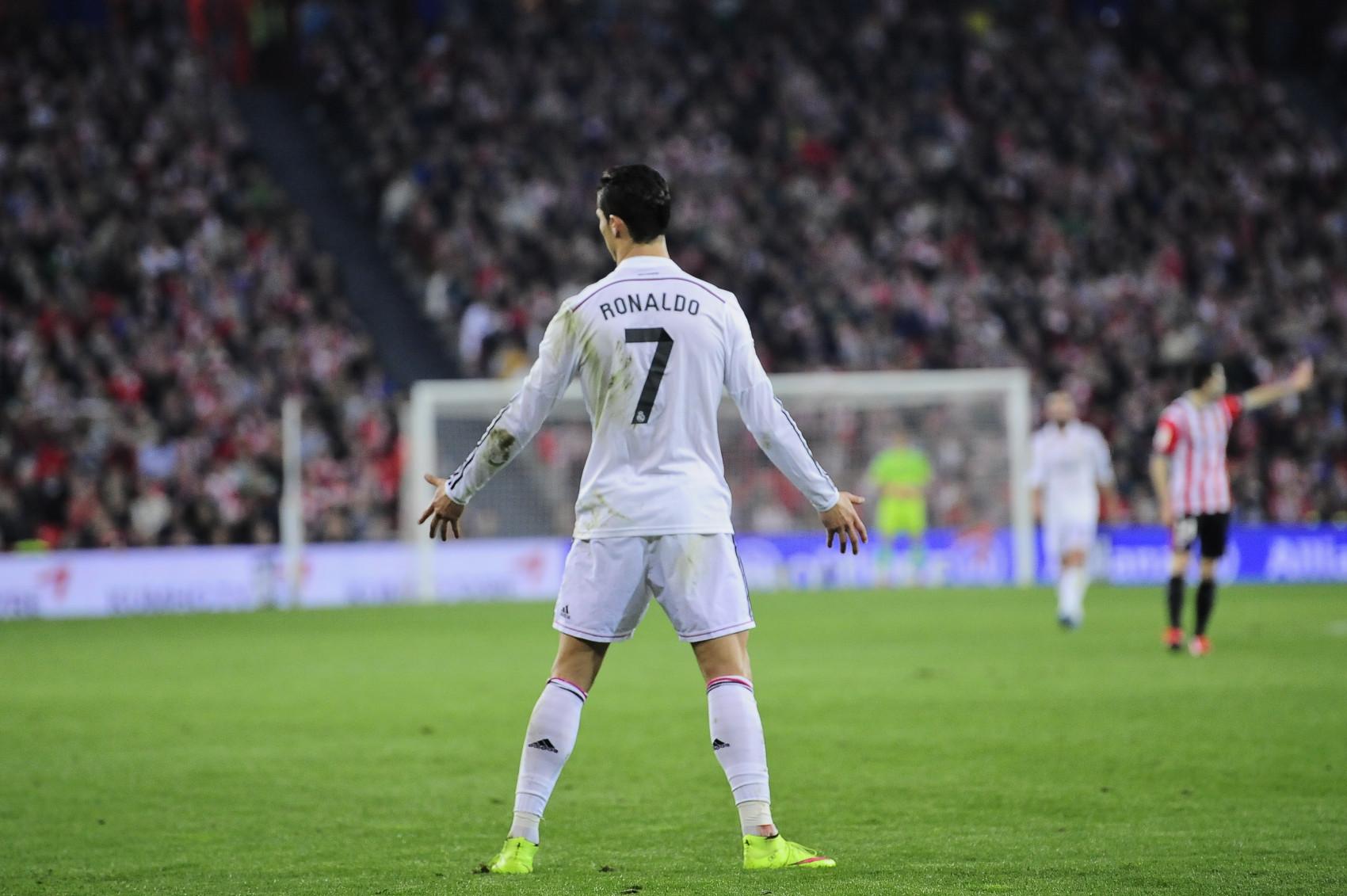 REAL MADRID – SCHALKE … Liga majstrov