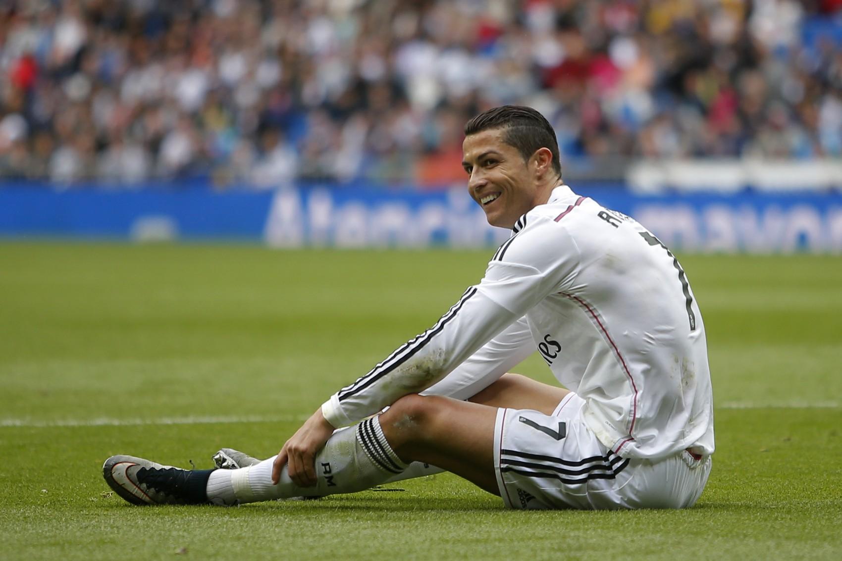 ATL MADRID – REAL MADRID … Liga majstrov, štvrťfinále – 1.zápas