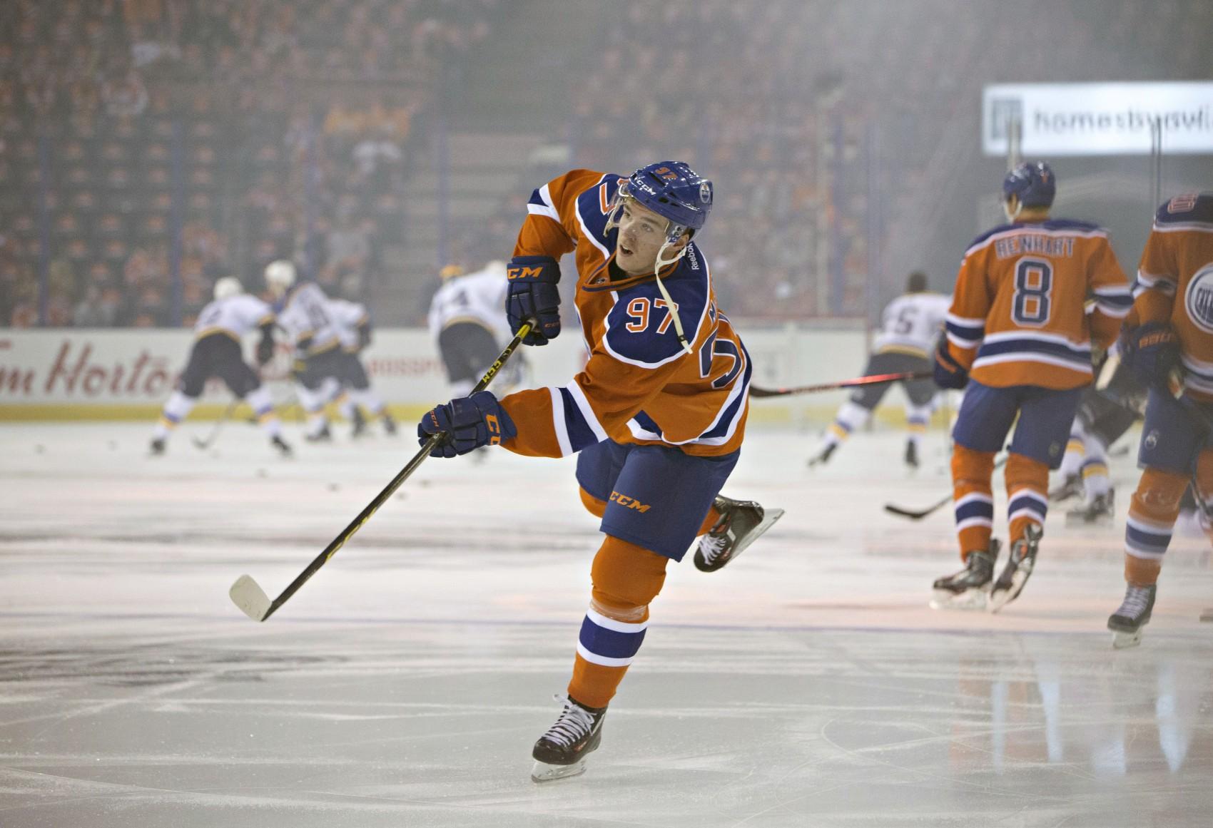 NHL pell mell no.1