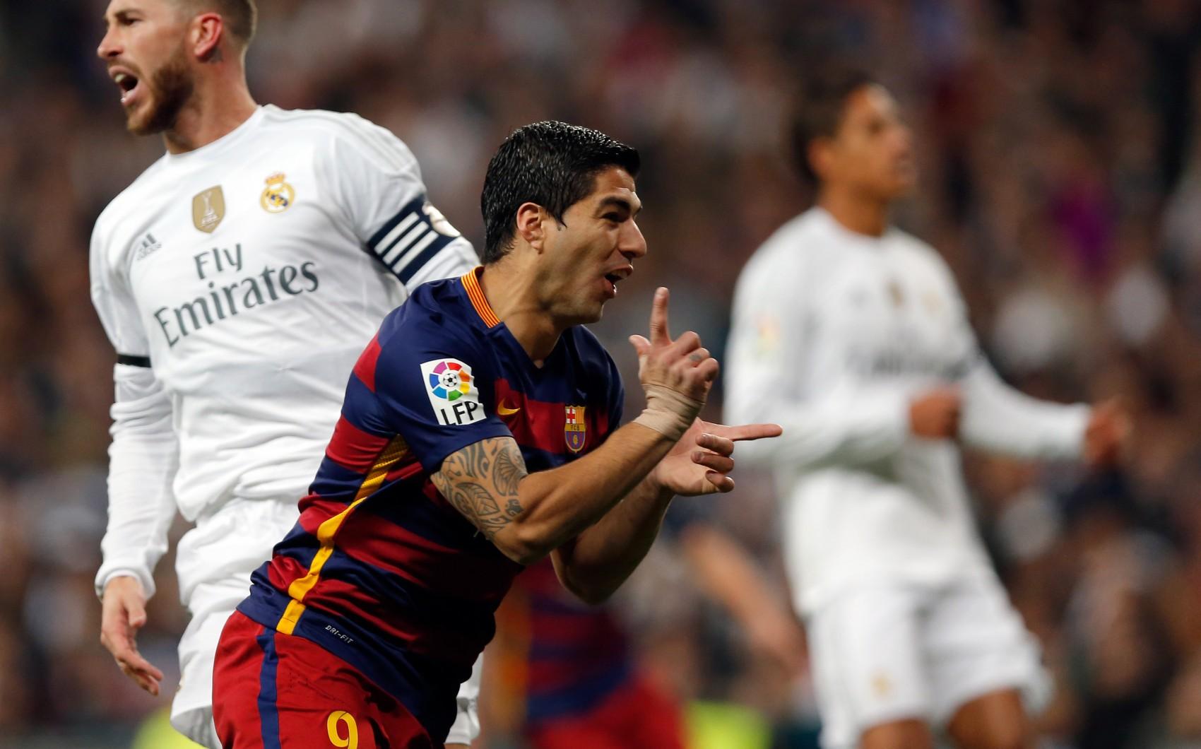 Madridské znásilnenie futbalovou dokonalosťou