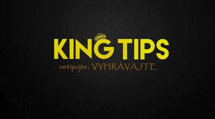 Spovedáme King Tips