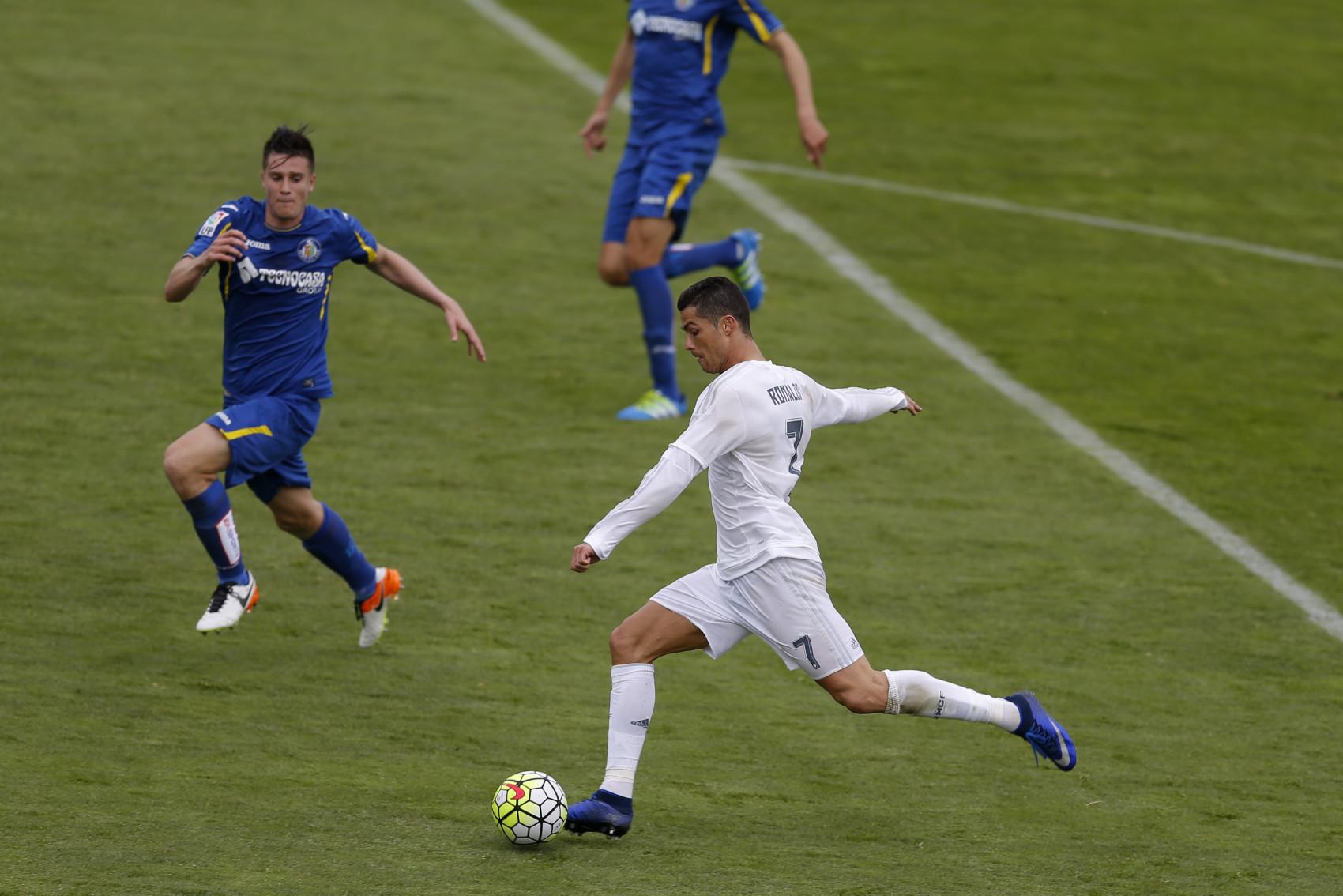 La Lige svitá na lepšie časy