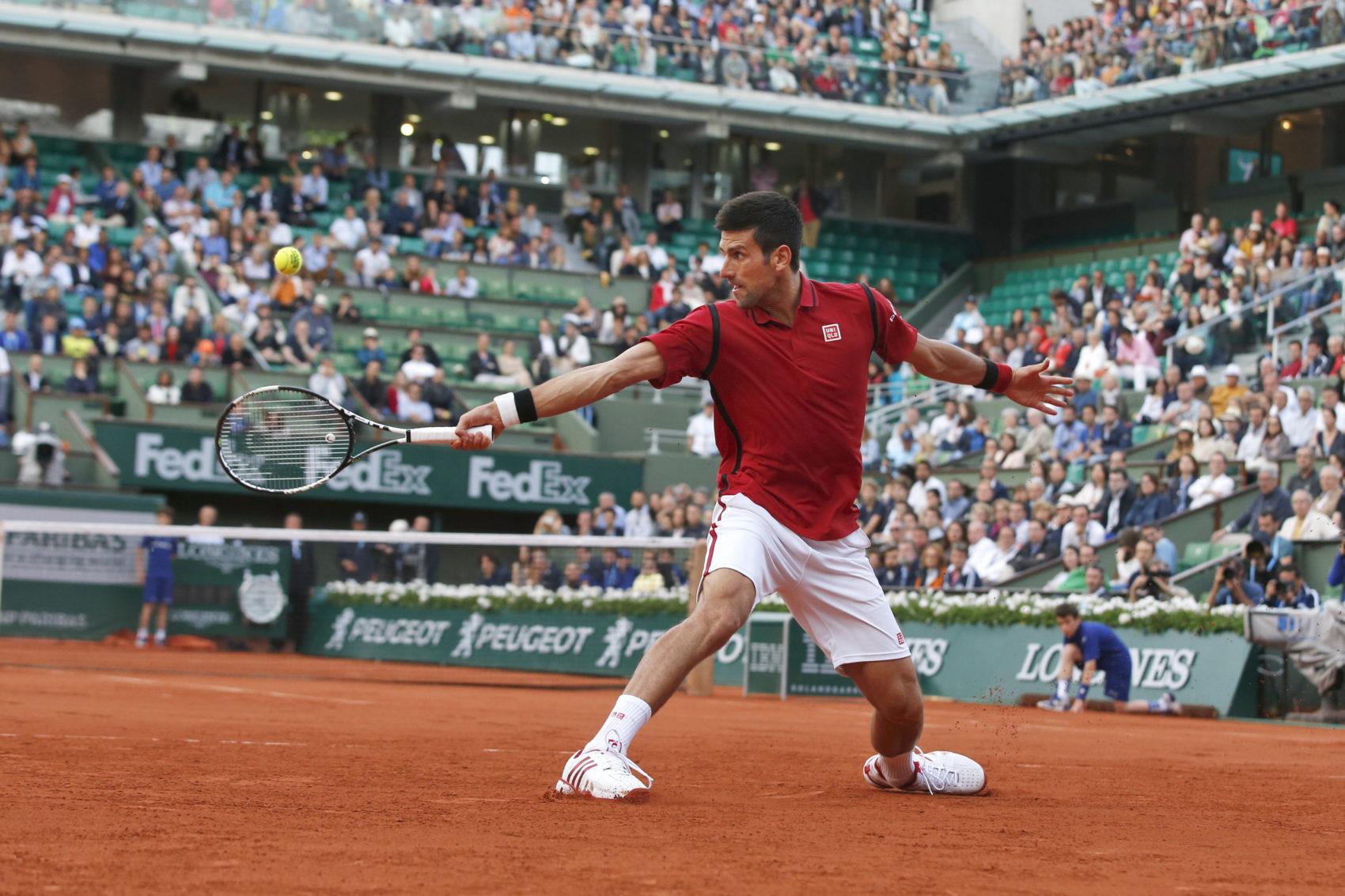 Pár zaujímavostí zo sveta mužského tenisu