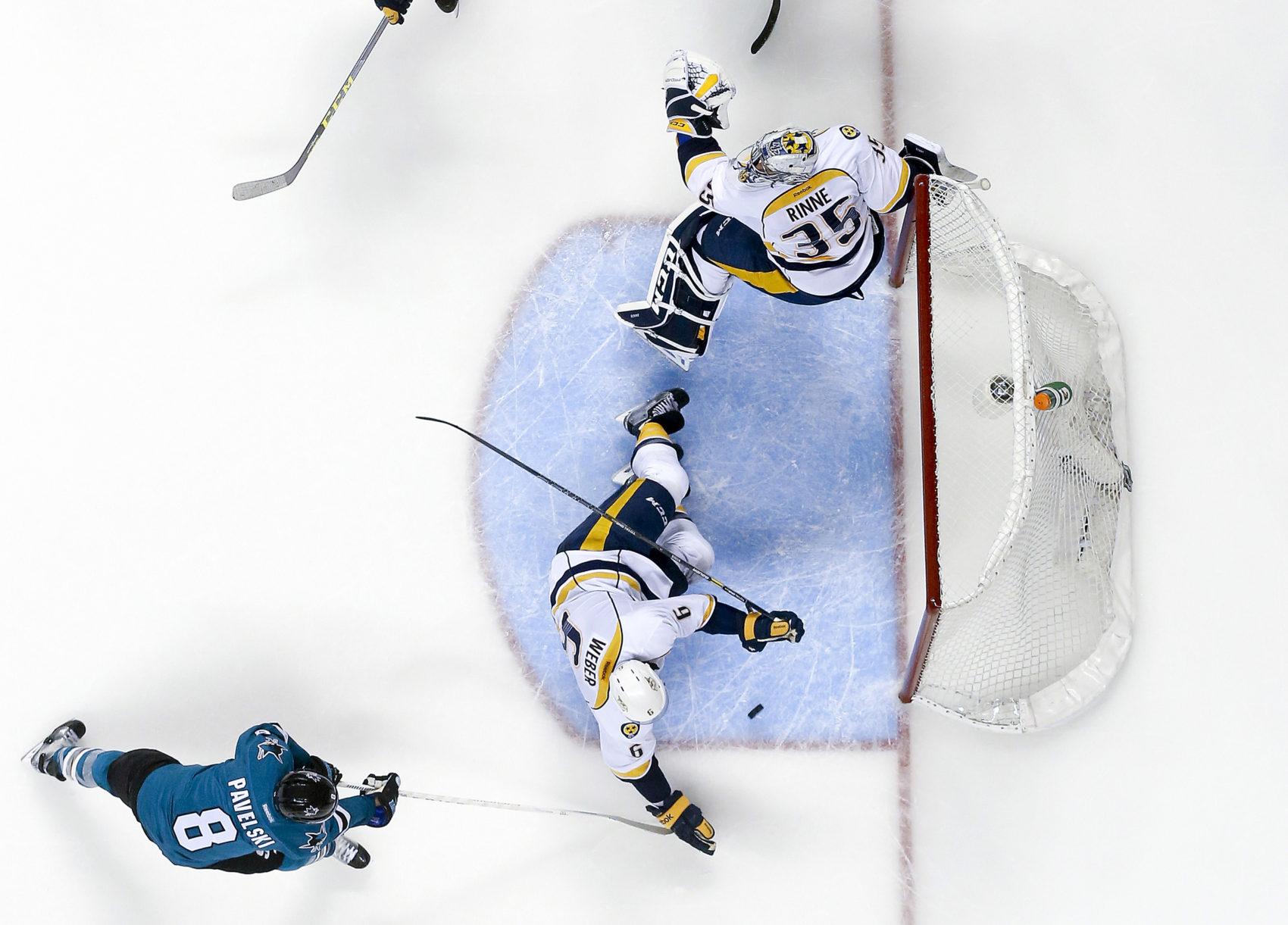 Daliborov svet NHL, 2.5.2016