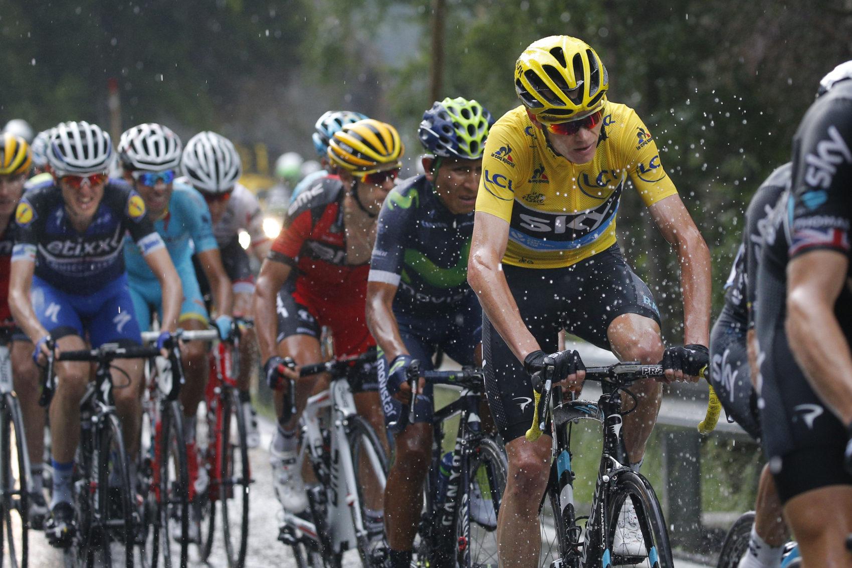 Čo ponúka Tour de France
