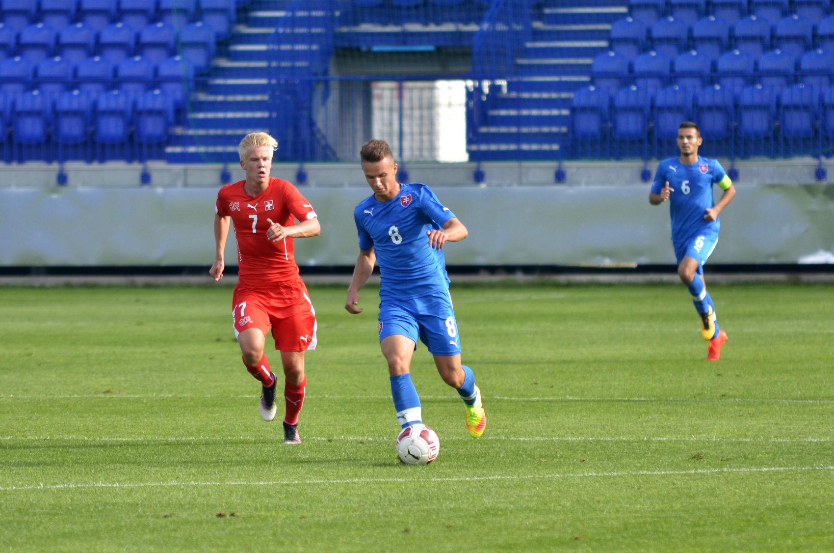 Slovensko U19 – Švajčiarsko U19, Post coitum