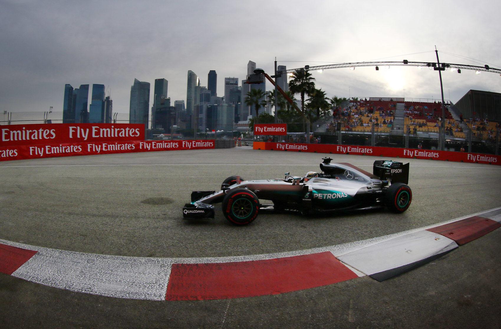 Hamilton vs. Rosberg: kto zkoho?