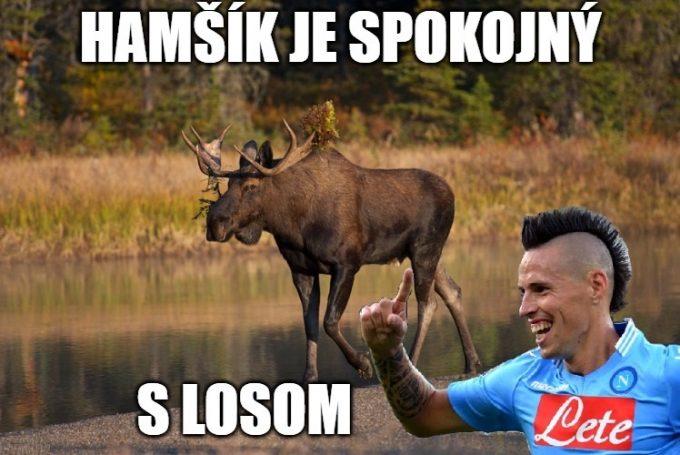 Marekov los (meme)