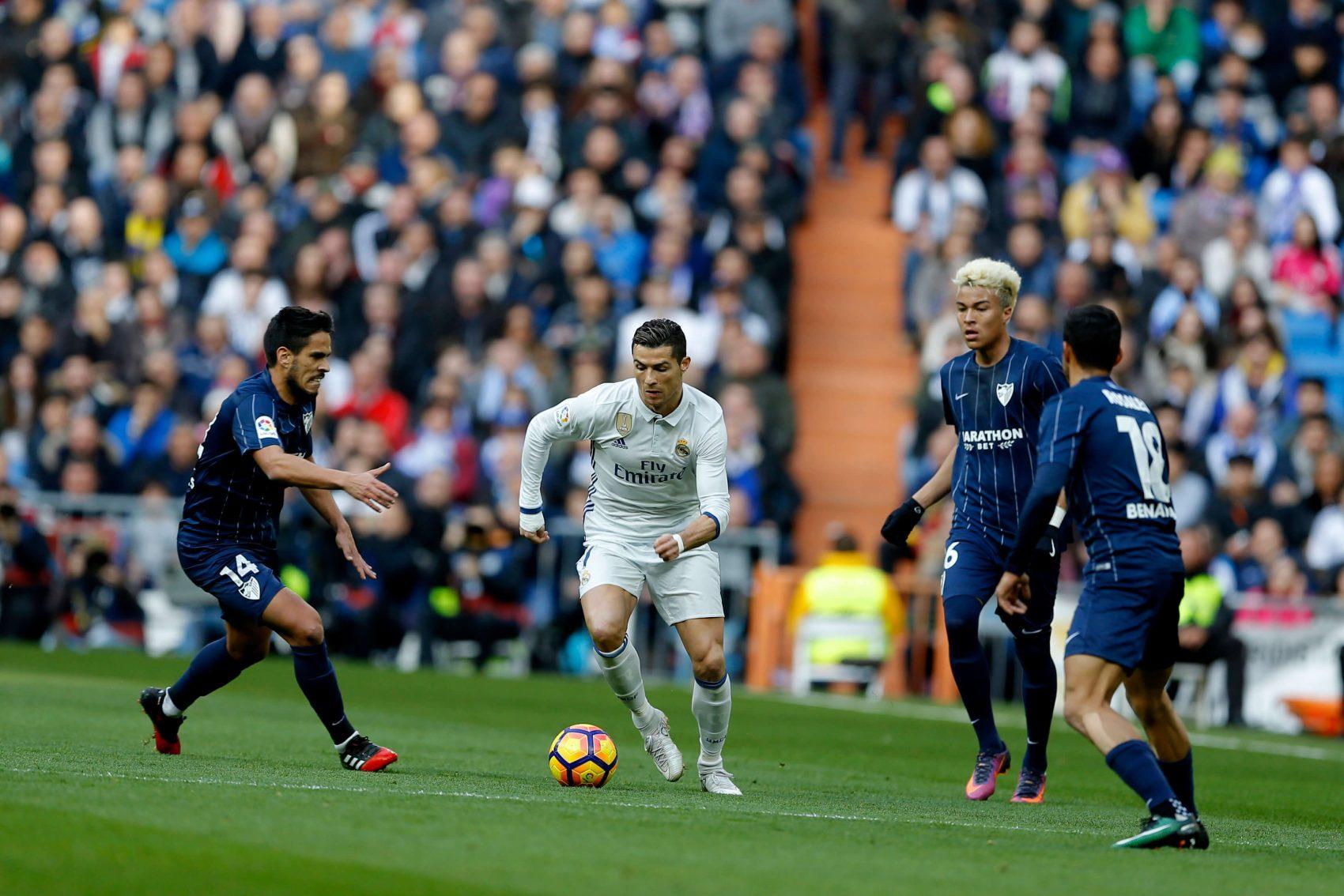 Štvrťfinále Copa del Rey, Celta Vigo – Real Madrid