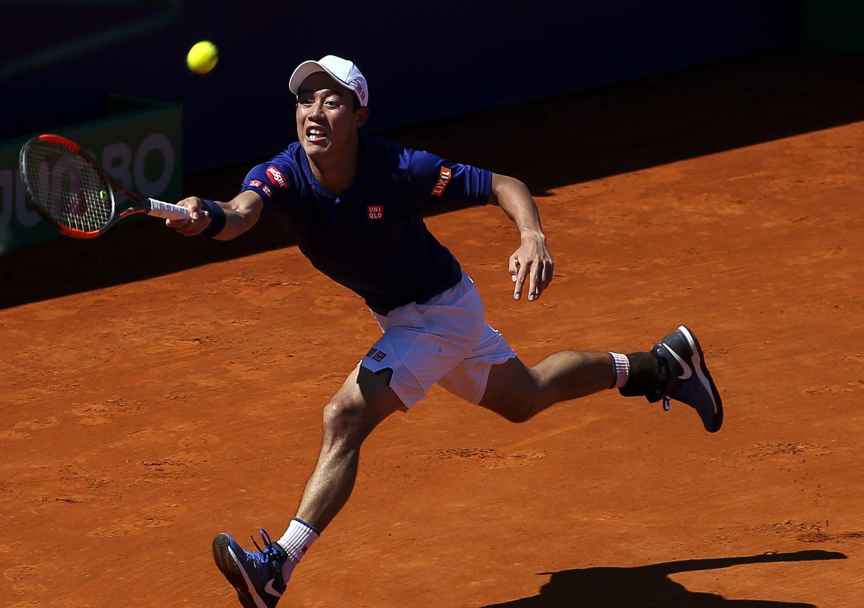 ATP Turnaje tento týždeň