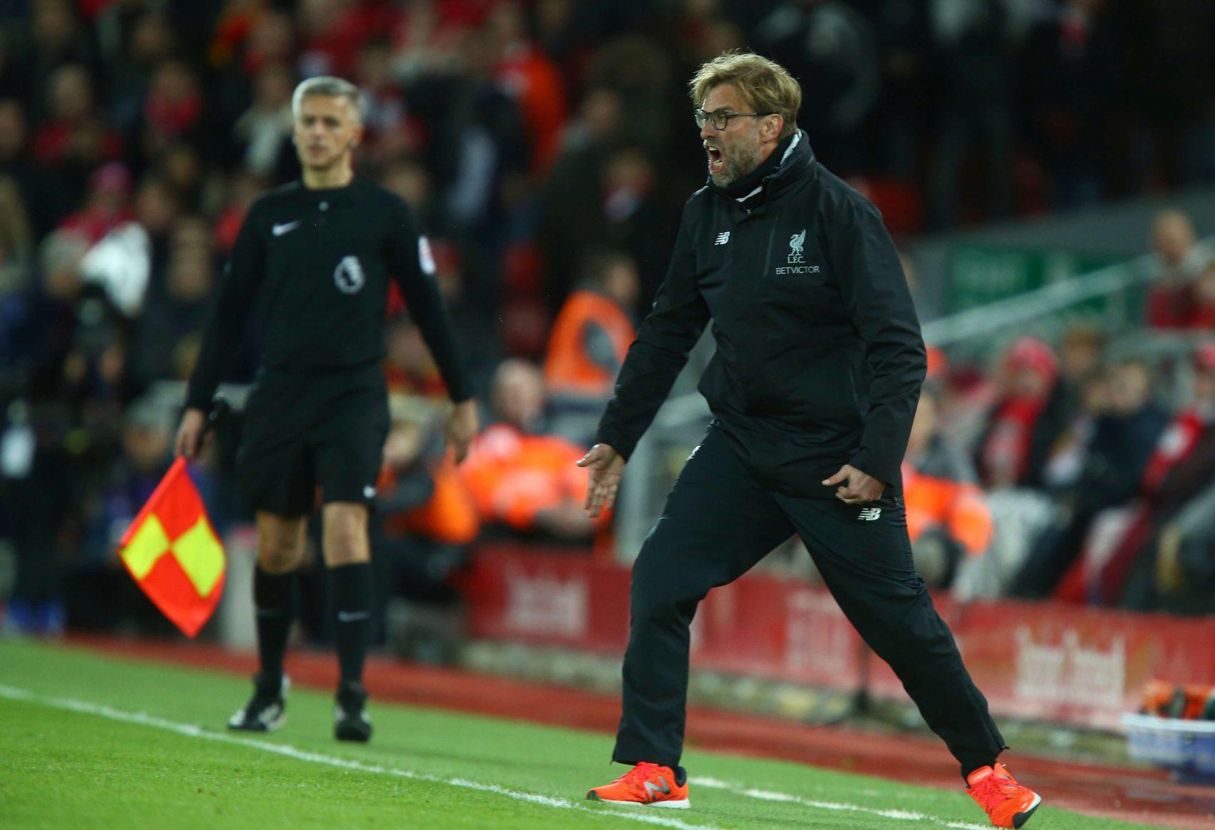 EPL: Zlomí Liverpool Barly?