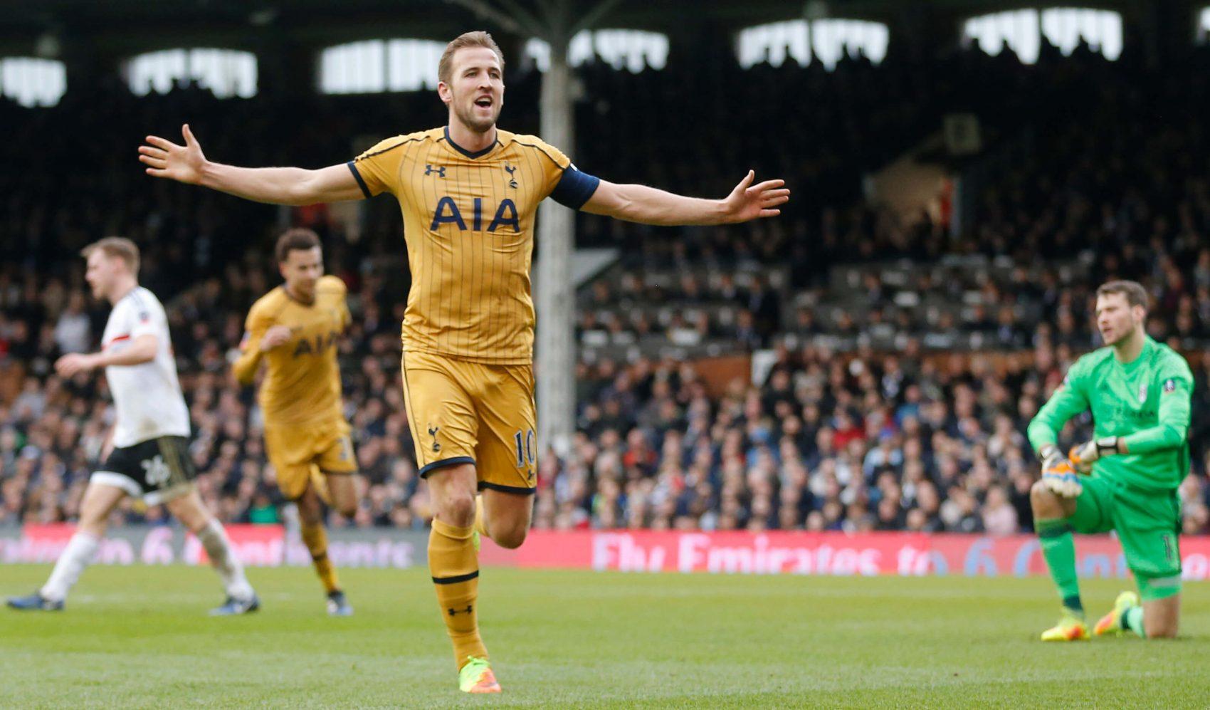 EPL: Pozor na Tottenham