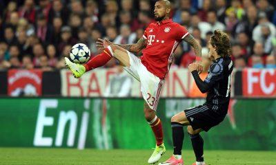 Bayern – Real .. Post coitum