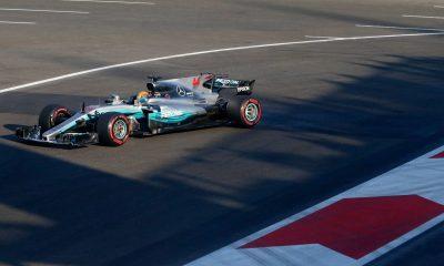 Kanadské zmŕtvychvstanie Lewisa Hamiltona - BROsport.sk