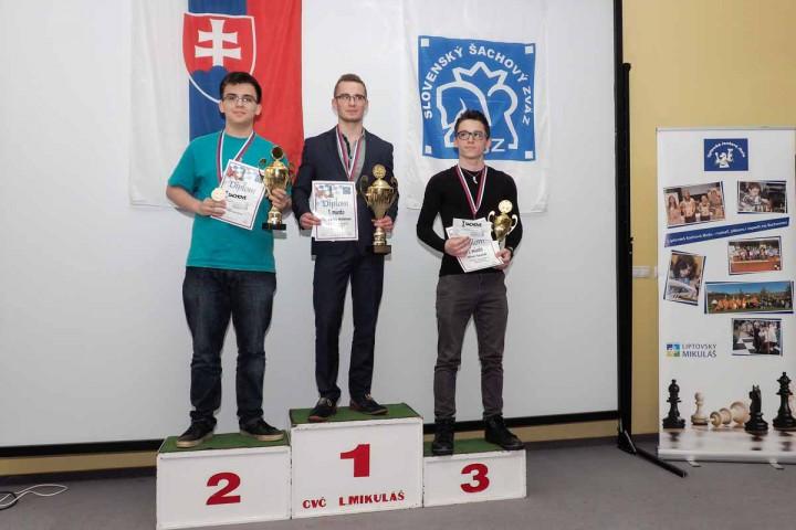Šach MSR - BROsport.sk
