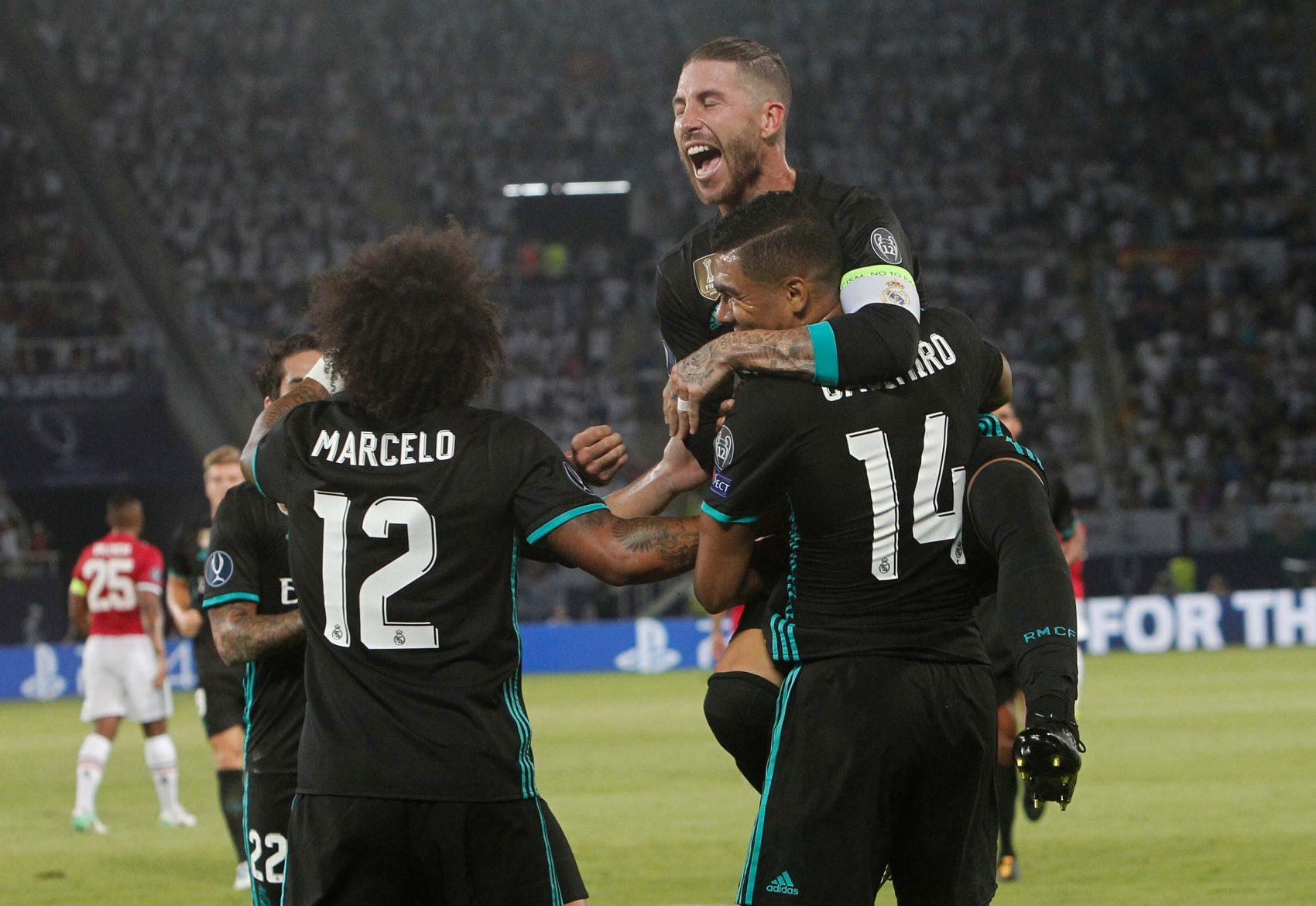 La Liga – časť druhá
