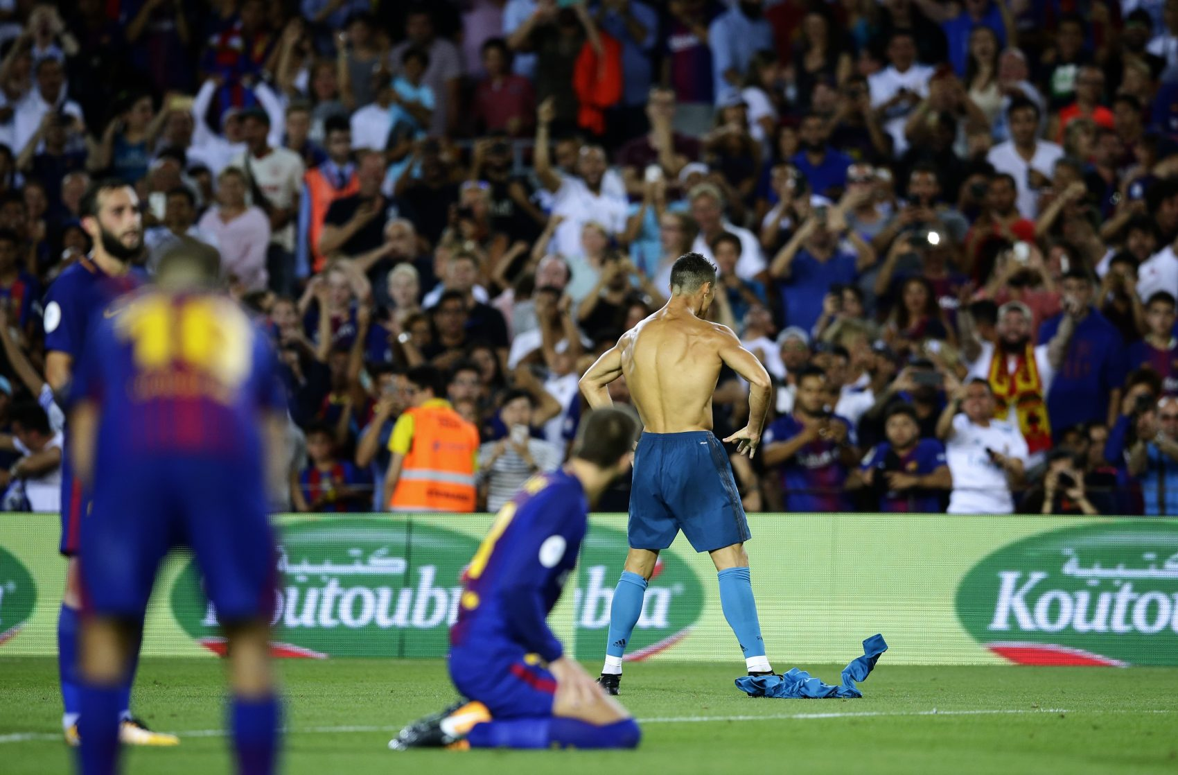 La Liga – časť 1.