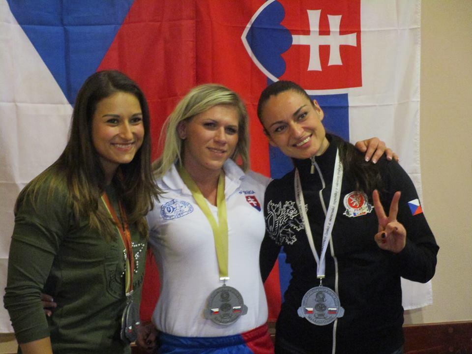Šesť otázok Monike Mikulovej - BROsport.sk