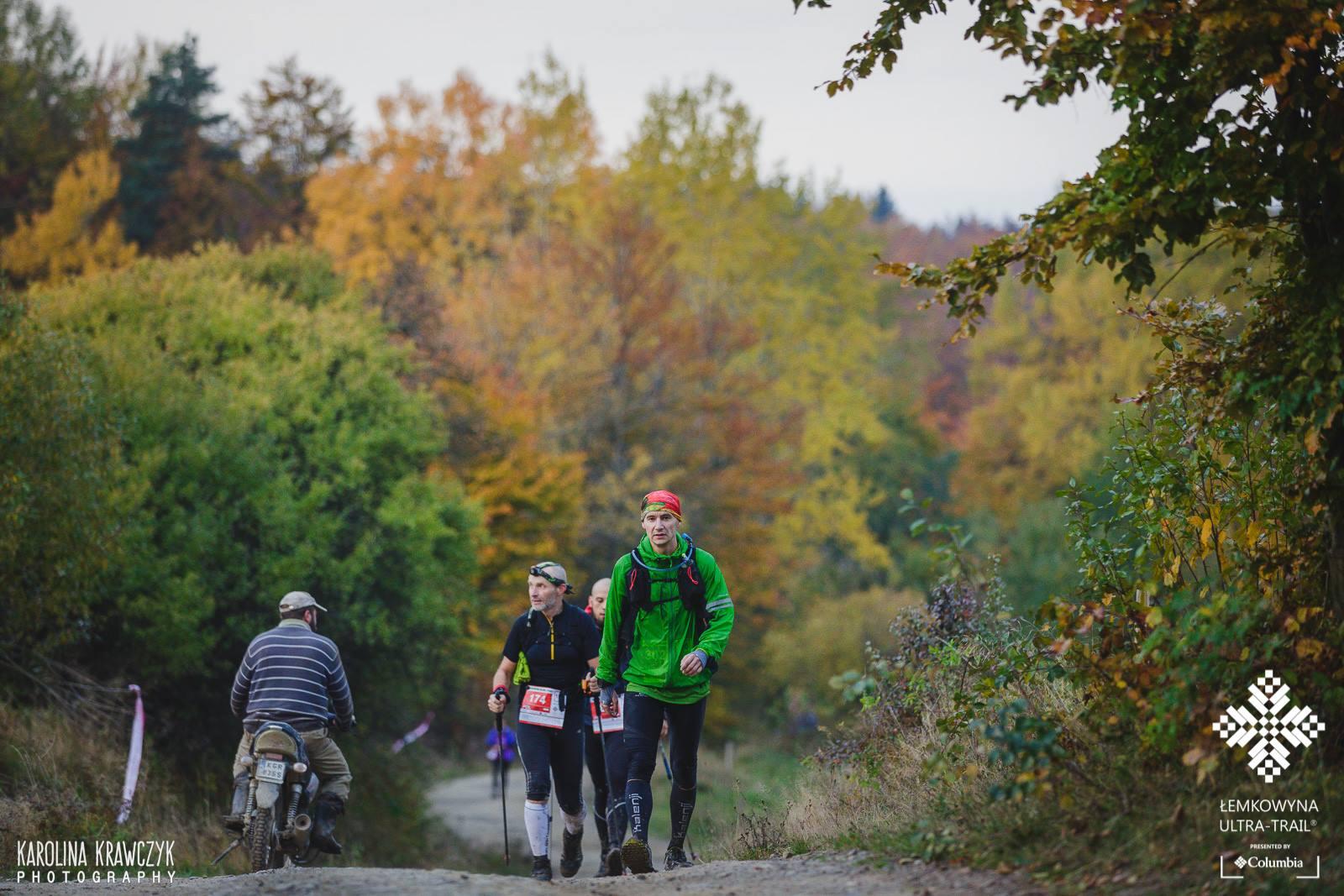 Lemkowyna Ultra Trail - BROsport.sk