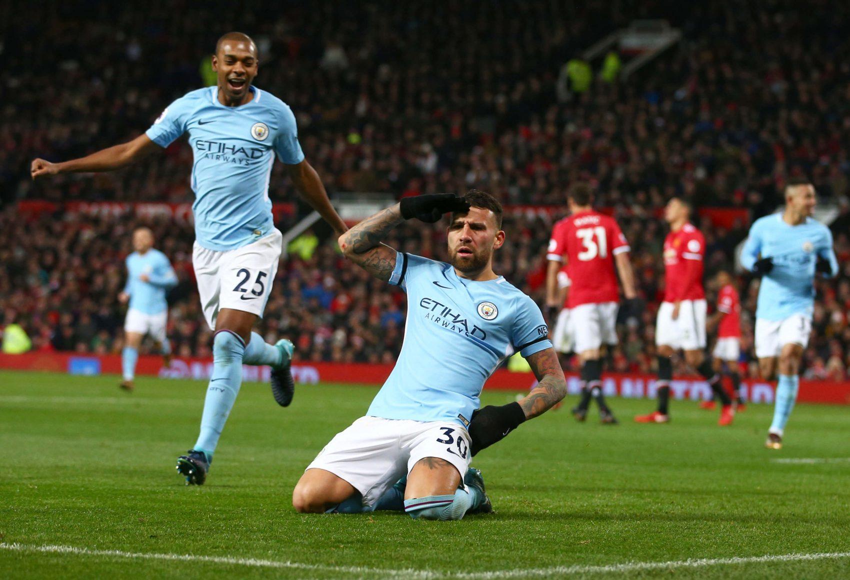 Na Old Trafford vyhrali všetci