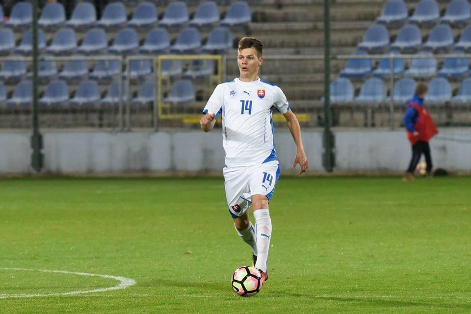 Denis Petro - BROsport.sk