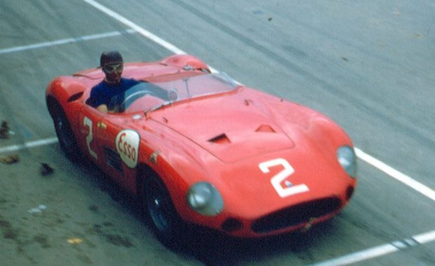Ako sa Fangio stal čestným členom revolúcie, časť prvá