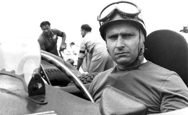 Ako sa Fangio stal čestným členom revolúcie, časť druhá