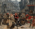 Dejiny (športovej) emancipácie, časť siedma