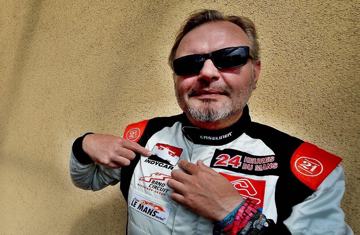 Martin Straka - BROsport.sk