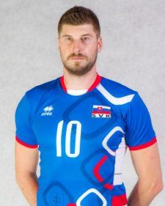 Kašper - BROsport.sk