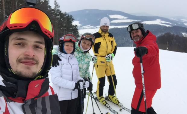 Makovica Flyers 2018, Winter Edition, vol. 2