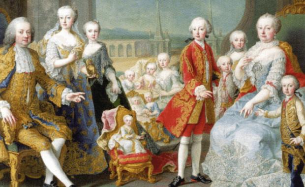 Dejiny (športovej) emancipácie, časť deviata