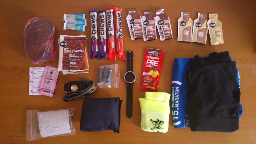 Ultramaratón
