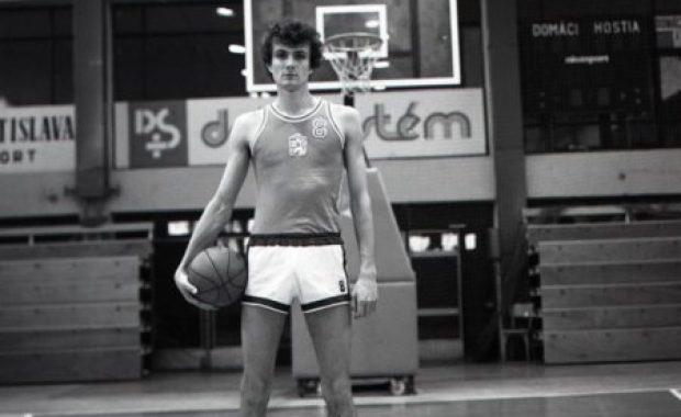 Náš basketbalista 20. storočia