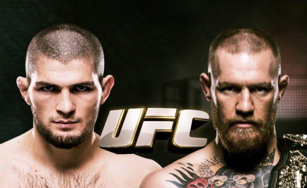 McGregor vs. Chabib: Keď sa klietka zavrie, uverím