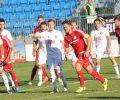 Slovnaft Cup, kolo štvrté