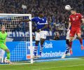 Mal si byť radšej kováč, Herr Kovač aneb Bundesliga dejstvo 7