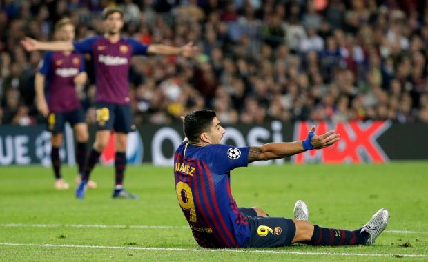 La Liga, 10.kolo – El Clásico