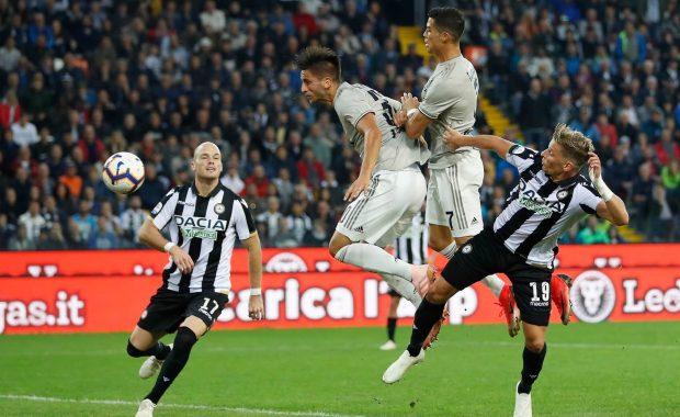 Mamma Mia! Talianske futbalovô radosti numero 9