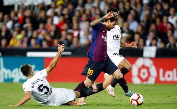 La Liga – 9. kolo