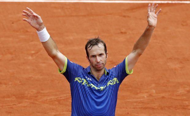 Tenisovú scénu opúšťa ďalší výnimočný tenista