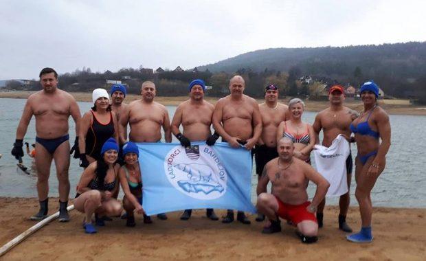 Katarínske kúpanie, Domaša – Dobrá 2018